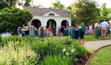 The Phelps-Hatheway House & Garden 1