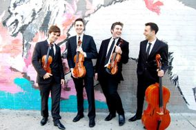 Promenade String Quartet