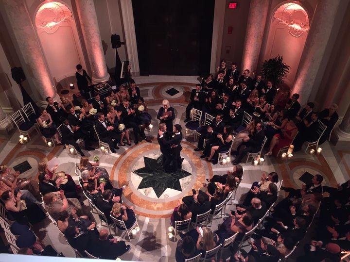Tmx 1417026976209 Wedding Kiss Washington, District Of Columbia wedding officiant