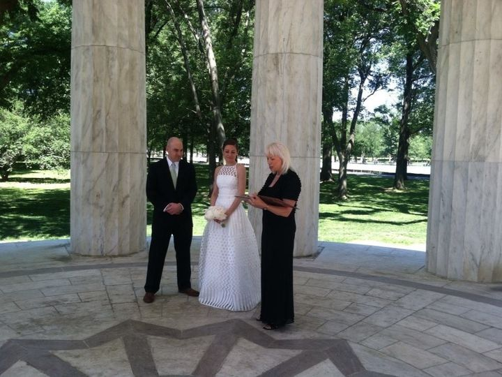 Tmx 1443662724938 7aebf099 3c3e 4aed B30a 7a93b066ba52 Washington, District Of Columbia wedding officiant