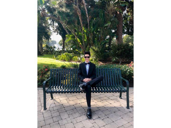 Tmx 12 51 1944271 160565134577763 Sherman Oaks, CA wedding dj