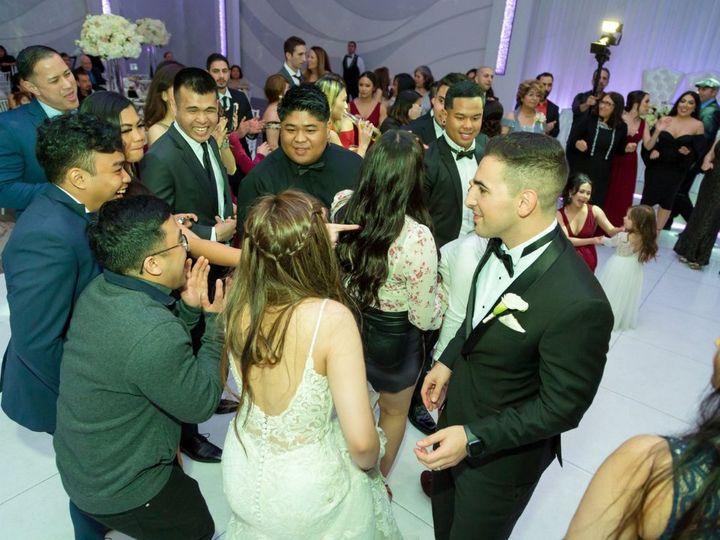 Tmx 9 51 1944271 160565134476804 Sherman Oaks, CA wedding dj