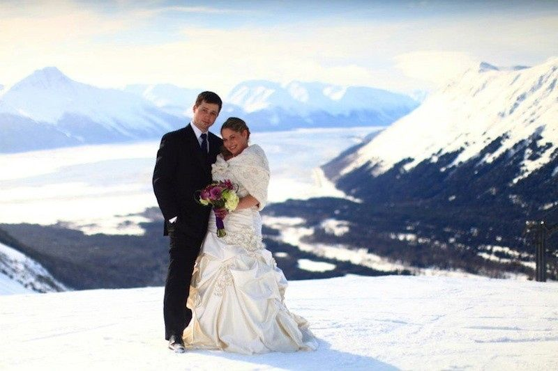 The Shanley's - Alyeska Resort