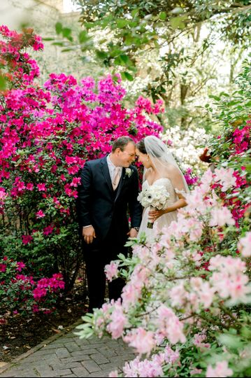 Botanical wonderland - Linda Threadgill Photography