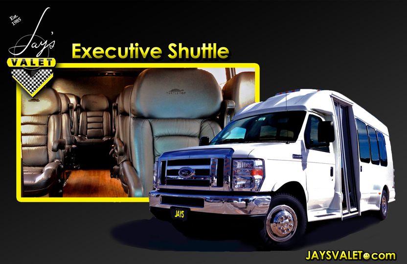 exec shuttl