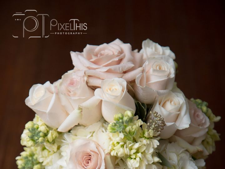 Tmx 1489087166126 Kelley And Erik 082 Atlanta, Georgia wedding florist