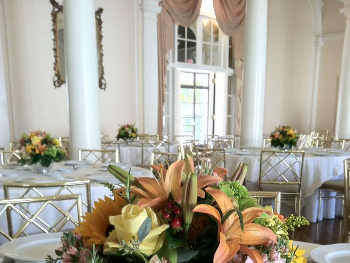 Tmx 1489164478447 Photo118 Atlanta, Georgia wedding florist