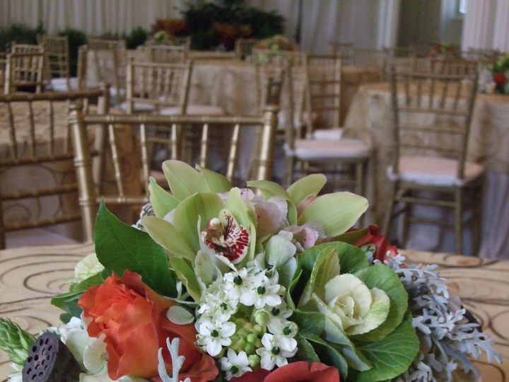 Tmx 1489165665577 Arrangements 010 Atlanta, Georgia wedding florist