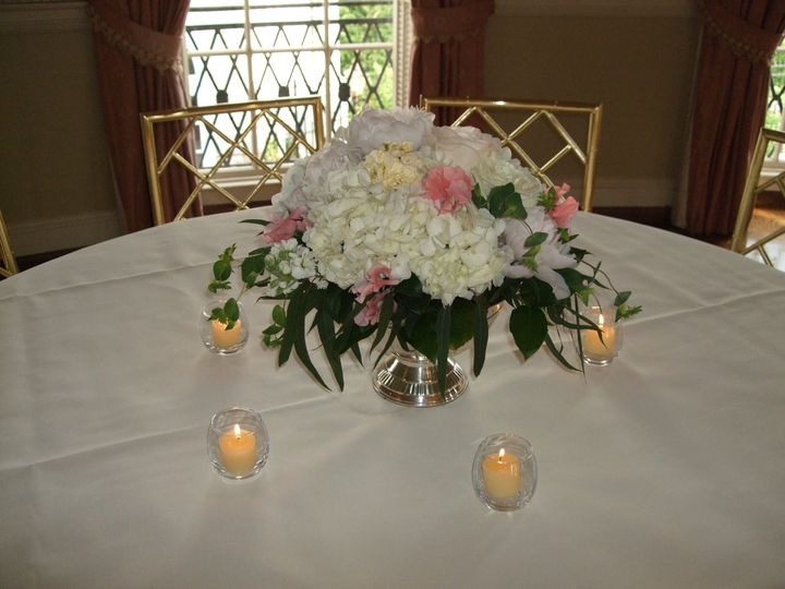 Tmx 1489165755129 20100515graymcever0050 Atlanta, Georgia wedding florist