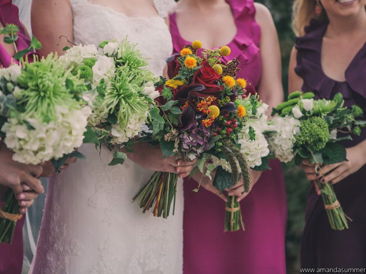 Tmx 1489175051139 800x8001373998929942 Haynesgreenamandasummerlinpho Atlanta, Georgia wedding florist