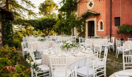 Elena Casagni Wedding Planner