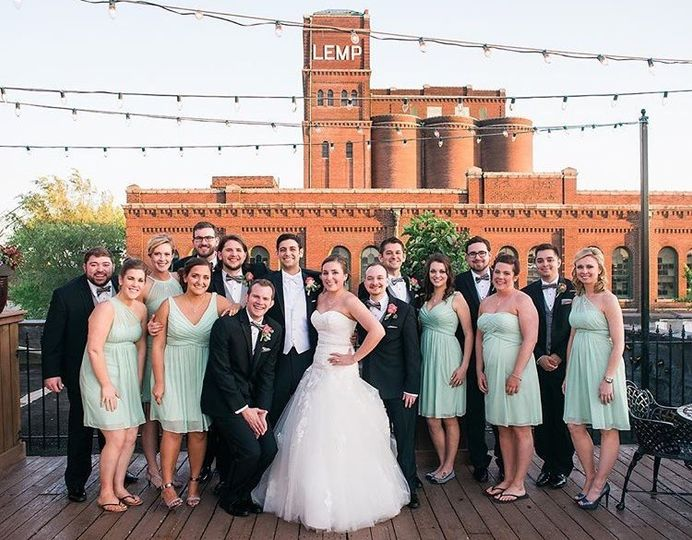 Lemp Mansion Reviews Amp Ratings Wedding Ceremony