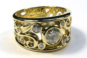 Ilah Cibis Jewelry