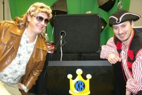 King Beat Entertainment