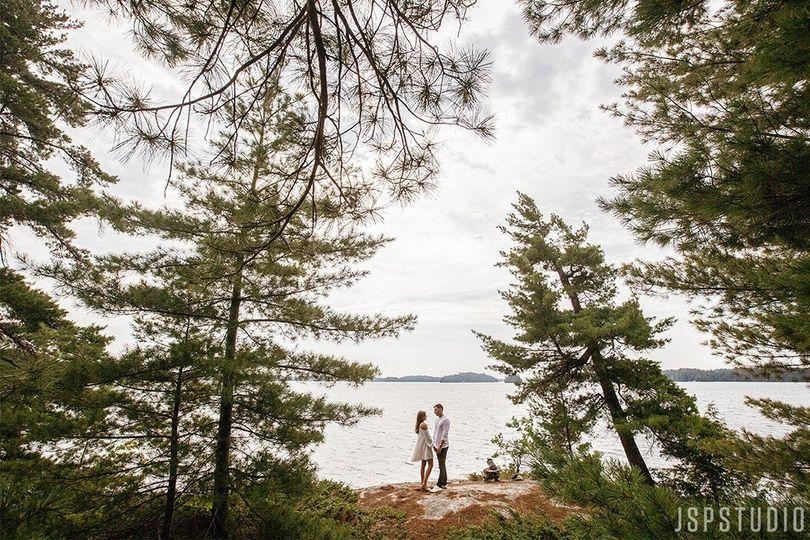Muskoka Lakes, Canada