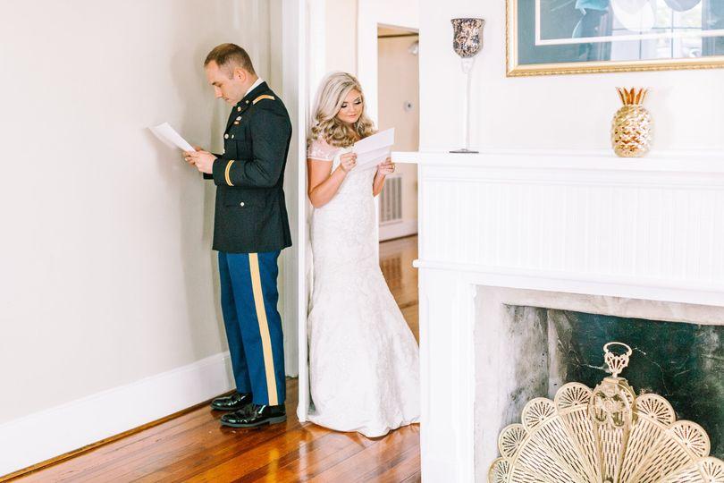 Pre-wedding shot