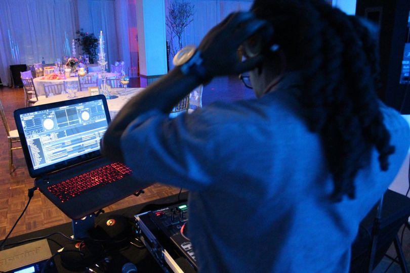 DJ Mista Smiff!