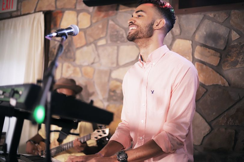 Keyboardist Smile