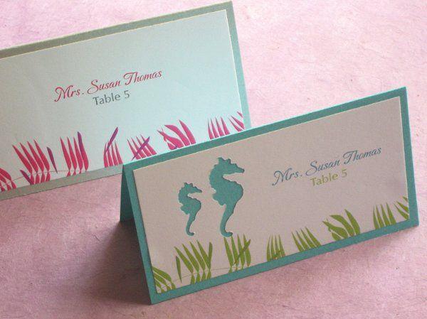 Tmx 1294617280598 Seahorsepalmplacecardsup Phoenixville wedding invitation