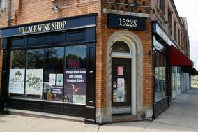Village Wine Shop