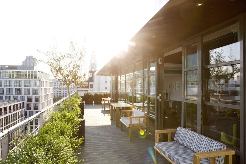 moorgate terrace