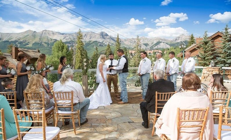 cypher harrison wedding ceremony786x484 51 8271 158143610087359