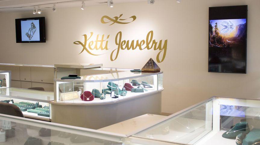 Ketti Jewelry