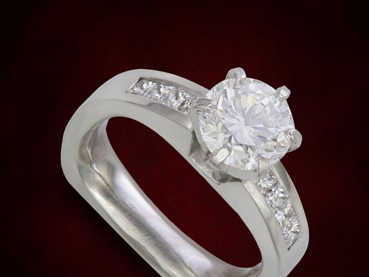 Tmx 1504880541843 Classic Channel Er 1500x1500 Toms River, New Jersey wedding jewelry