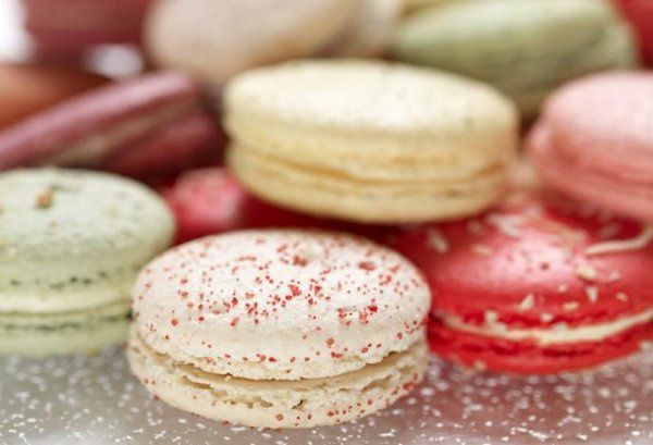 Tmx 1297539611953 FoodNGV20Assorted20macaroonsMwebsite912f884af89e48e7af1e990c9402782a0688X4701 New York, New York wedding catering