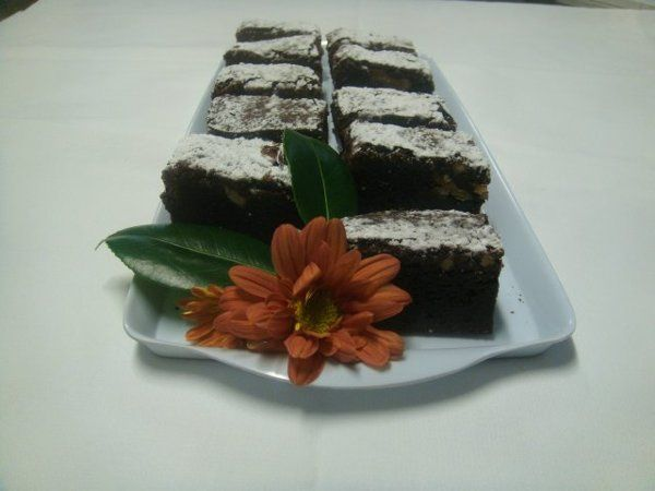 Tmx 1297539612922 Phocathumblchocolate20brownies1 New York, New York wedding catering