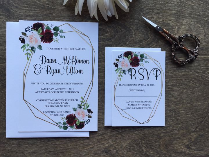 Tmx Img 6437 51 909271 Eau Claire, WI wedding invitation