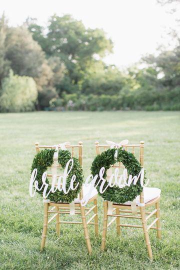 Berkeley Plantation Wedding