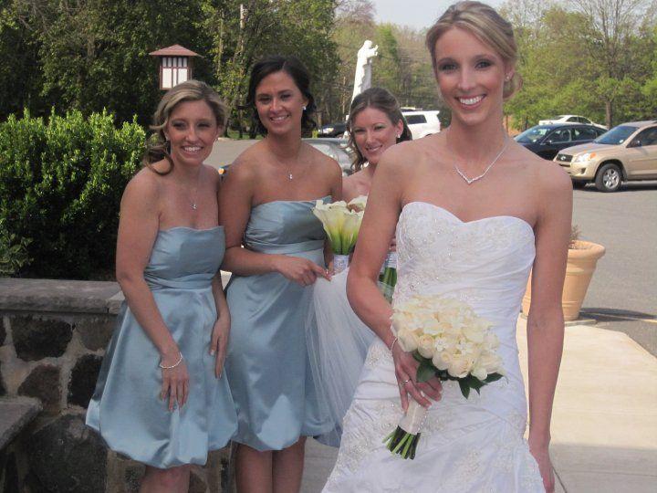 Tmx 1340397786594 325548818336561836203067475486931731652n Pompton Plains, New Jersey wedding beauty