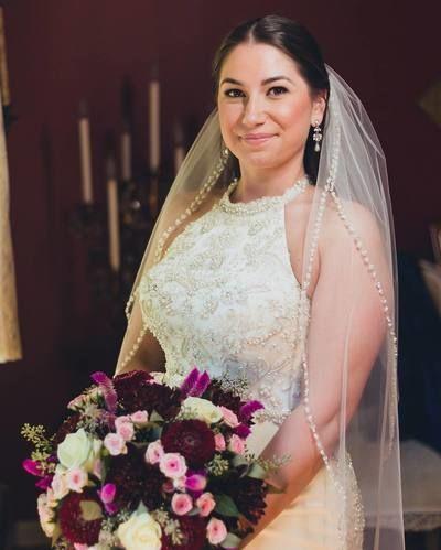 Tmx 1527701656 5f539b623c8efcef 1527701655 0ba6b3314fb121f9 1527701654867 30 Makeup6 Pompton Plains, New Jersey wedding beauty
