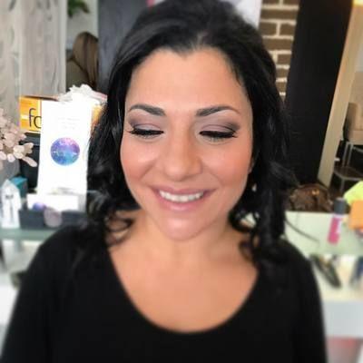 Tmx 1527701659 Adfd17dcecf0cf32 1527701656 Eee67191be52ad6e 1527701654872 39 Makeup15 Pompton Plains, New Jersey wedding beauty