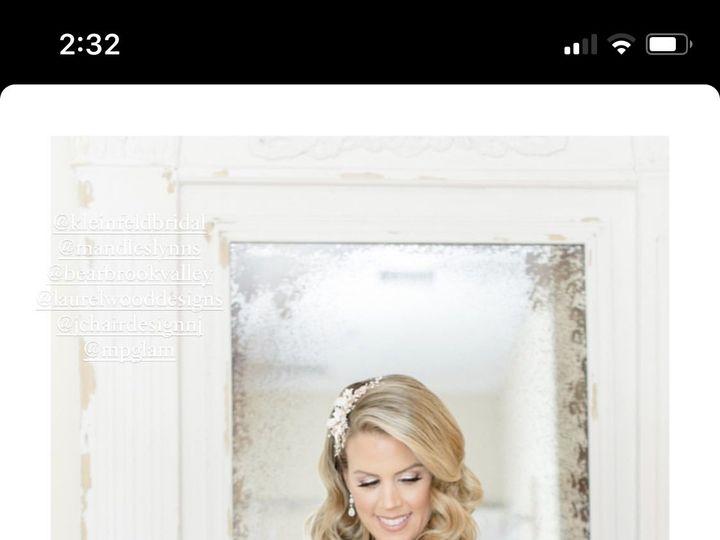 Tmx Img 4082 51 479271 161116887473523 Pompton Plains, New Jersey wedding beauty