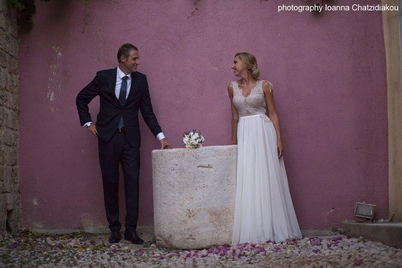 wedding in medieval town rhodes greece wedding pla