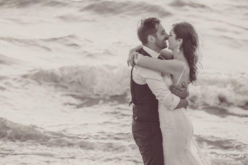 wedding in rhodes location photoshoot beach wed