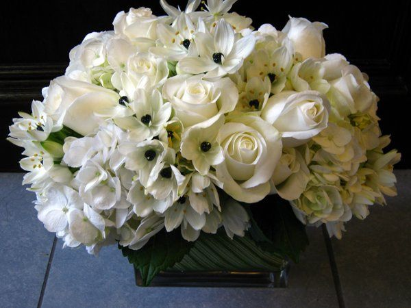 Flowers By Daye Reviews Ratings Wedding Flowers New York New