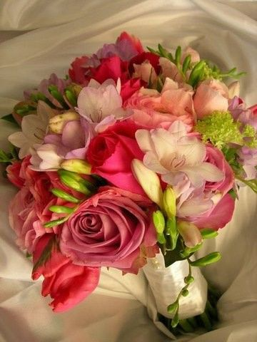 Flowers by Daye