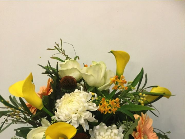 Tmx 1485646828980 Call And Mum Bouq Aspen, Colorado wedding florist