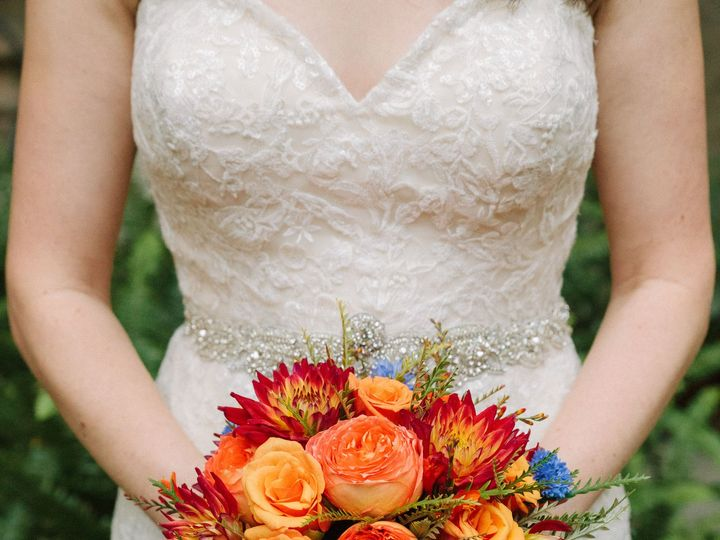 Tmx 1485647081448 Jakeandchristine 643 Aspen, Colorado wedding florist