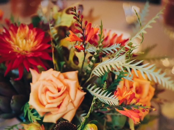 Tmx 1485647142403 Jakeandchristine 1014 Aspen, Colorado wedding florist