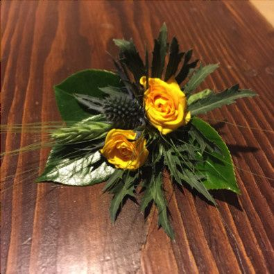 Tmx 1512521475071 Yellow And Thistle Bout Aspen, Colorado wedding florist