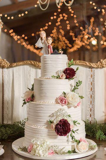 alessi bakery wedding cake tampa fl weddingwire