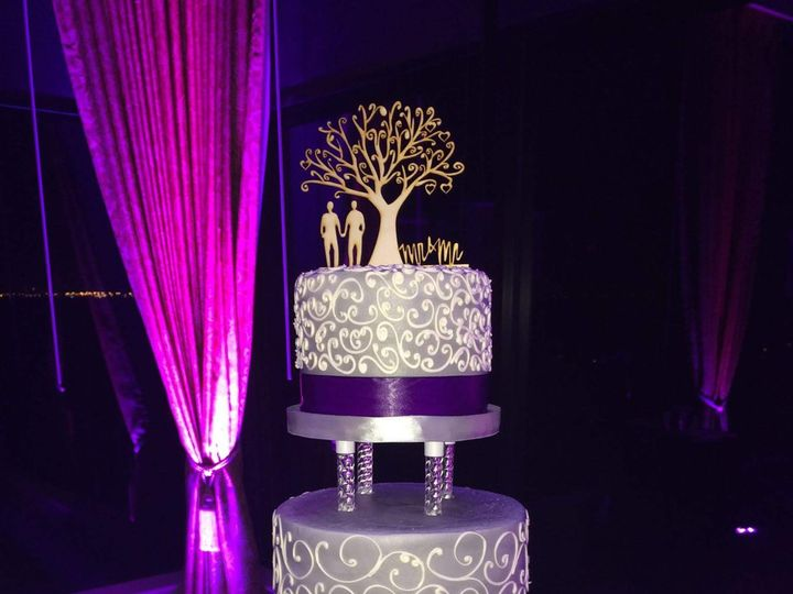Tmx 1463682373454 Facebook1463623176998 Tampa, FL wedding cake