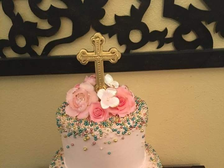 Tmx 1463682384006 Facebook1463623134621 Tampa, FL wedding cake