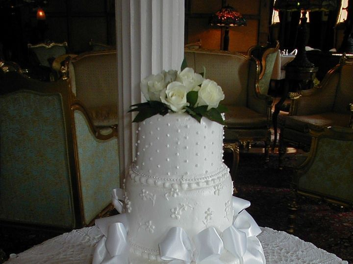 Tmx 1474912445903 00000000000000an Tampa, FL wedding cake