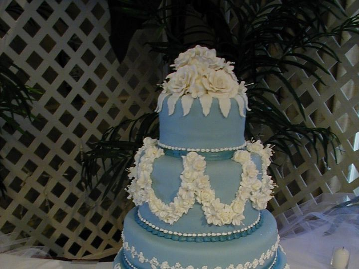 Tmx 1474912471449 00000000000000bj Tampa, FL wedding cake