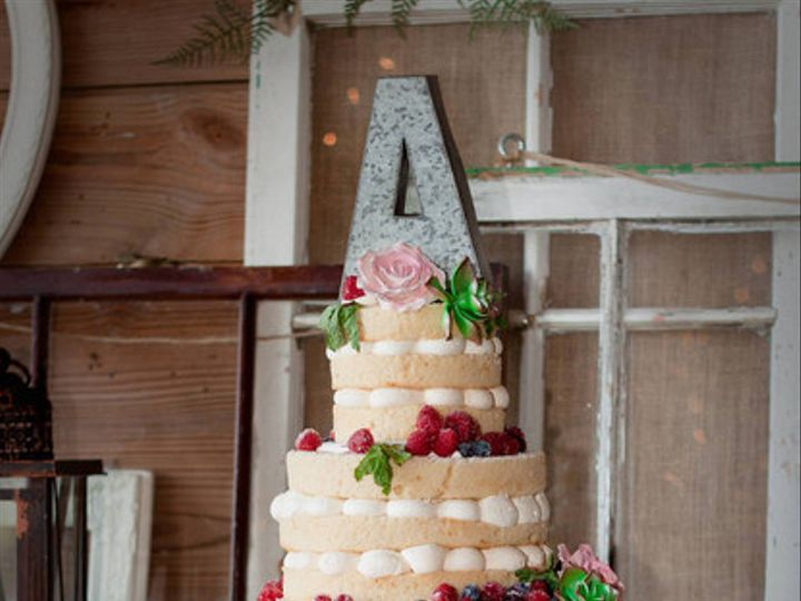 Tmx 1476798229524 Vintage A Wedding Fruit Cake Tampa, FL wedding cake